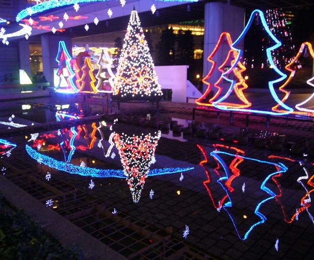Photos: クリスマス・イルミネーション5