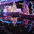 写真: クリスマス・イルミネーション5