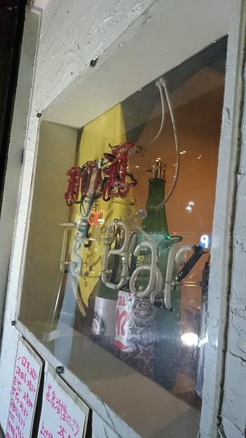 写真: T's Bar01