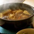 ☆石焼スープカレー☆