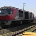 DF200形ディーゼル機関車
