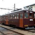 阪堺電気軌道モ161形166号