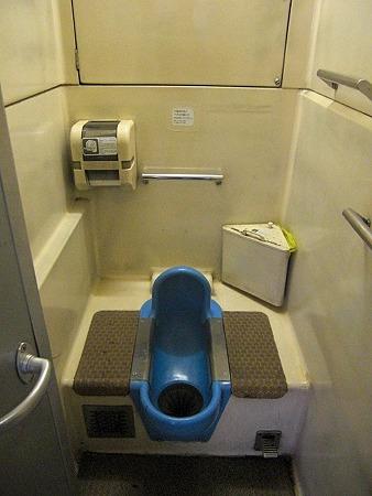 40-トイレ中