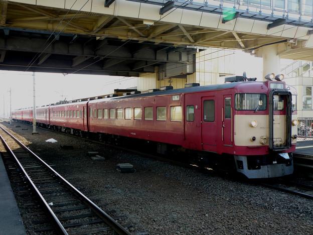 711系電車-S110+S108編成