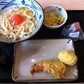 写真: 20120623昼食