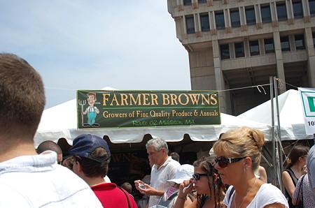 Farmer Brown's