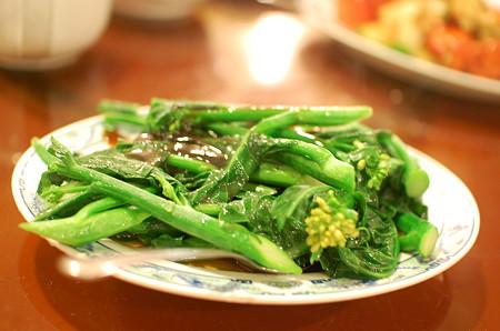 小桃園・野菜