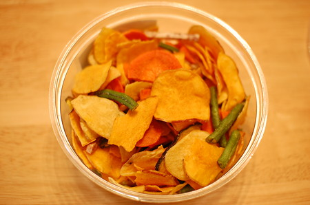 VegetableChips