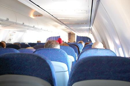 AirTran座席