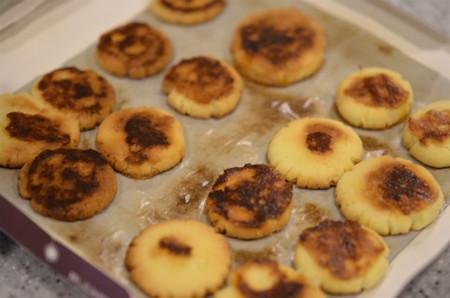 チンするレシピクッキーマジック (23)