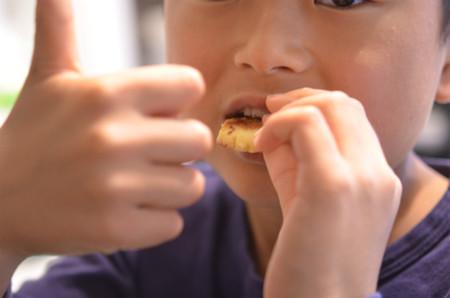 チンするレシピクッキーマジック (29)