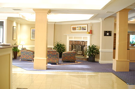 Courtyard by Marriott in Hyannis