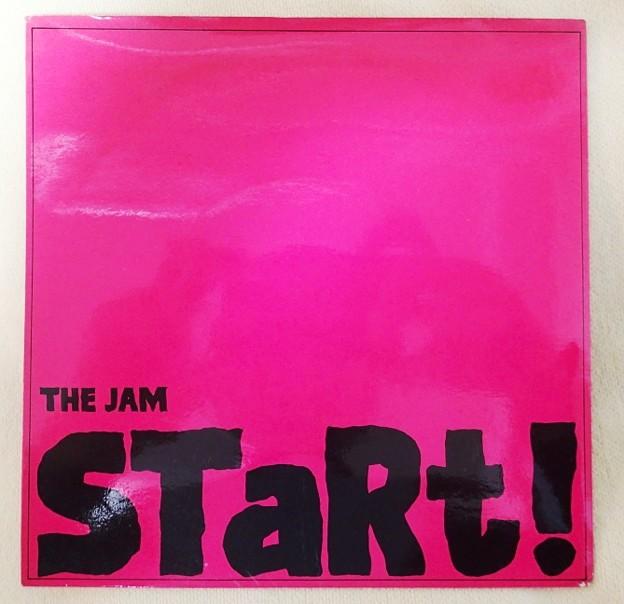 [11] Start! 【Polydor 2059 266】