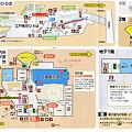 Photos: 江戸東京博物館 パンフレット03