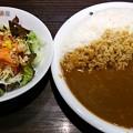 Photos: 今日の夕飯は、池袋東口のC...