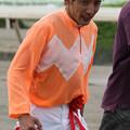 Photos: 木村 健 騎手(第12回 兵庫ダービー)