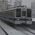 Photos: 東武伊勢崎線 回送 RIMG0411