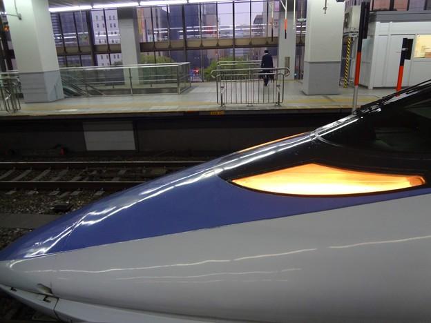 500系新幹線(博多駅)3
