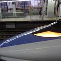 Photos: 500系新幹線(博多駅)3