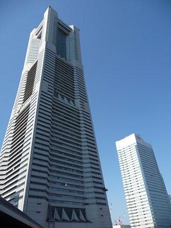 090409-ランドマークタワーなど