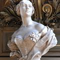 オペラ座胸像
