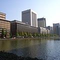 Photos: 皇居お堀