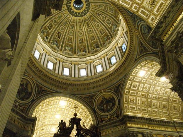 バチカン宮殿の画像 p1_33
