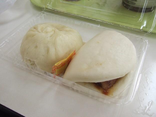 Photos: 010b 昼食