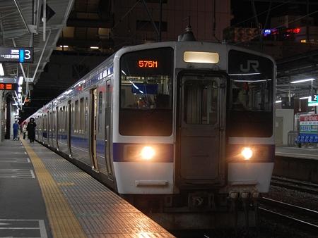 JR東日本 415系1500番台