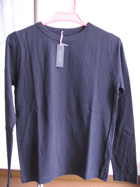 CALLINER 長袖Tシャツ
