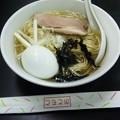 写真: 北海道展後に逸品会にて煮干...