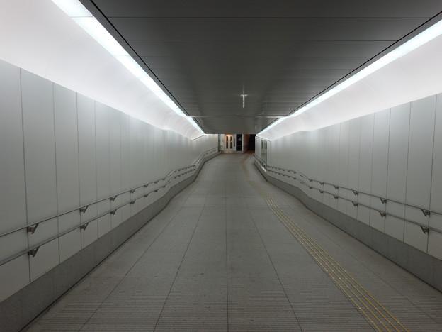 地下道 (港区六本木)