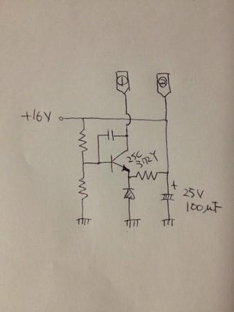 電圧制御回路