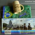 軍警察の移動交番記念品