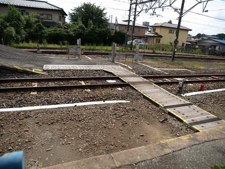 鶴田駅37