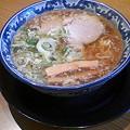 Photos: 20080309一刻堂豊田南店・醤油 娘が食べた