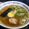 Photos: 20080423ラーメンしろ・塩ラーメン