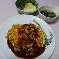 Photos: 今日の晩御飯