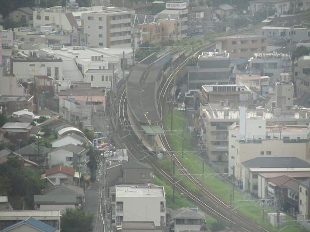 Photos: 横浜線菊名駅