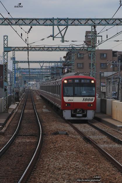Photos: 鉄道写真