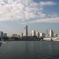 Photos: 208.12.20 大桟橋からみなとみらい