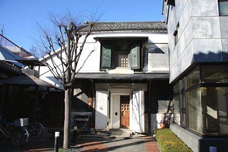 2009.02.01 川越 一番街 やまわ蔵部
