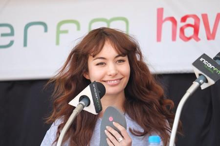 2014.05.24 赤レンガ倉庫 Shaula Vogue InterFM