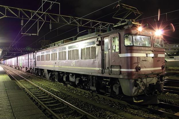 酒田貨物 EF81-627