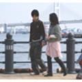 Photos: 初々しい親子連れ・・♪