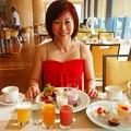 Photos: 2013年50歳ヘルシーな朝食