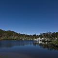 写真: 北横岳七つ池