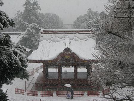 雪の舞殿0203ta
