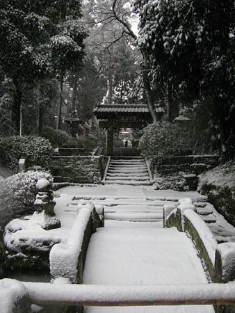 浄智寺雪0203tb