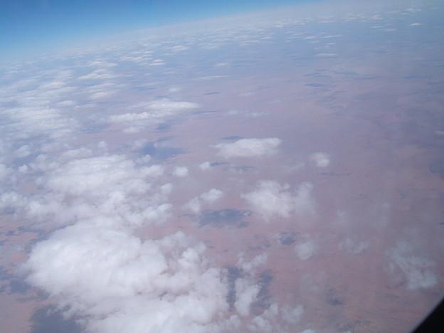 DSCF0476 シベリア上空